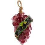 Мыло фруктовое тайское Красный виноград 100 гр