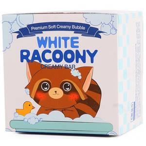 Мыло кремовое осветляющее Secret Key White Racoony Creamy Bar, 85 гр