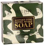 Мыло Madame Heng Natural Balance Soap Adventure Clarify & Deodorant, 50 гр