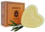 Мыло с арома-маслами Madame Heng Aromatico Sabonete Soap, 125 гр