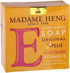 Мыло с авокадо Madame Heng Natural Balance, 150 гр
