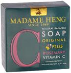 Мыло с витамином С и розмарином Madame Heng Original Rosemary, 150 гр