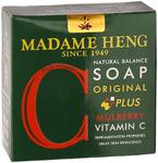 Мыло с витамином С и шелковицей Madame Heng, 150 гр