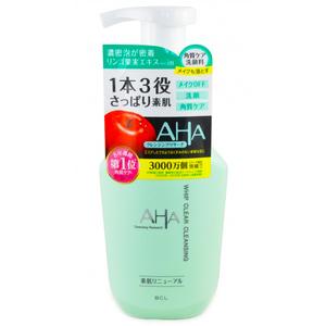 Мыло жидкое для лица с AHA-кислотами BCL AHA Esthetic Soap, 150 мл