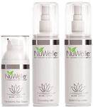 Набор для первичного ухода за кожей лица NuWelle Prime Kit