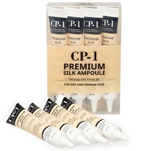 Набор несмываемых сывороток Esthetic House CP-1 Premium Silk Ampoule, 4 шт