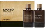 Набор средств для ухода за мужской кожей The Saem Eco Energy Mild Skin Care 2 Set