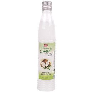 Натуральное кокосовое масло холодного отжима Banna, 100 мл