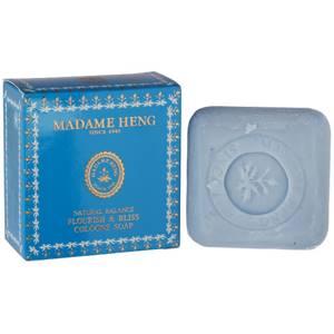 Натуральное мыло с экстрактом магнолии Madame Heng, 150 гр