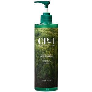 Натуральный шампунь Esthetic House CP-1 Daily Moisture Natural, 500 мл