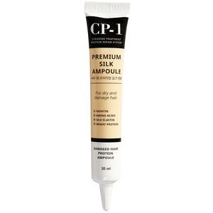 Несмываемая сыворотка Esthetic House CP-1 Premium Silk Ampoule, 20 мл