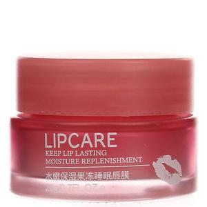 Ночная маска для губ BioAqua Lipcare Sleeping Mask, 20 гр