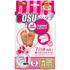 Носочки для педикюра с ароматом розы Sosu, 2 шт