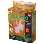 Очищающие детокс-пластыри для ног Kinoki, 10 шт