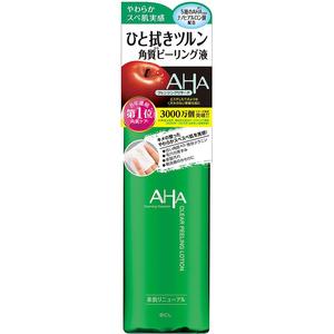 Oчищающий лосьон с фруктовыми кислотами BCL AHA GP Lotion, 145 мл