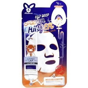Омолаживающая маска для лица Elizavecca EGF Deep Power Ringer