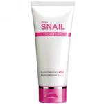 Омолаживающая пенка для умывания с фильтратом улитки Mistine Snail Facial Foam, 80 гр
