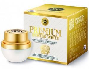 Омолаживающий ботокс-крем Voodoo Premium Booster White Syn-Ake, 30 мл