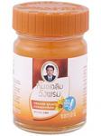 Оранжевый бальзам с криптолеписом Wang Prom Orange Cool Balm, 50 мл