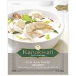 Основа для кокосового супа Том Кха Kanokwan Tom Kha Paste, 50 гр