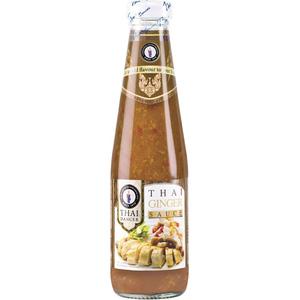 Острый имбирный соус Thai Dancer Ginger Sauce, 300 мл