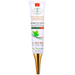Осветляющий крем для лица от пигментации Aichun Beauty, 30 мл