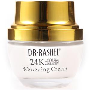 Отбеливающий крем Dr Rashel 24K Whitening Cream, 30 мл