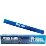 Отбеливающий крем-карандаш для зубов Mistine White Teeth, 2 мл