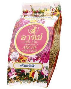 Отбеливающий крем с жемчужной пудрой Arche, 15 гр