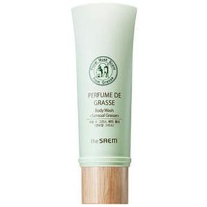 Парфюмированый гель для душа The Saem Perfume de Grasse Wash-Sensual, 200 мл