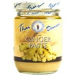 Паста из измельченного имбиря Thai Dancer Ginger Paste, 200 гр