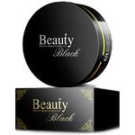 Патчи для глаз с черным жемчугом Hankey Beauty Black, 60 шт