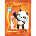 Патчи от морщин вокруг глаз Panda Crystal Eye Paste Love