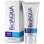 Пенка для умывания от акне BioAqua Pure Skin, 100 мл