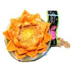 Мыло фигурное Оранжевый Лотос Lotos, 100 гр