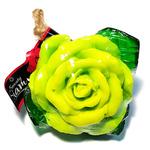 Мыло фигурное Желтая Роза Yellow Rose, 100 гр