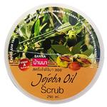 Скраб для тела с маслом Жожоба Banna Jojoba Oil Scrub, 250 мл
