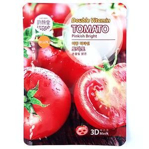 Тканевая маска для лица томатная East-Skin Tomato, 38 гр