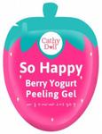 Пилинг для лица «Ягодный йогурт» Cathy Doll So happy Berry Yogurt, 6 мл