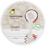 Питательная кокосовая маска для волос Tropicana, 250 гр