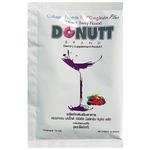 Питьевой коллаген с ягодным вкусом Donutt Collagen Peptide, 15 гр