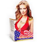 Подтягивающий крем для груди Pannamas Herbal Breast Cream, 100 гр