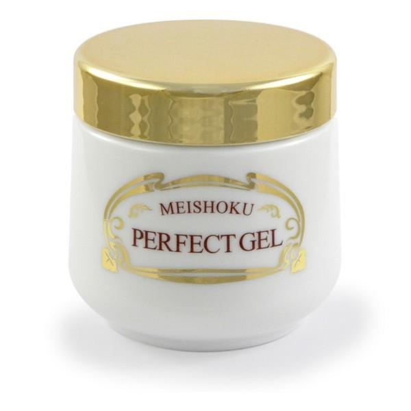 Подтягивающий крем-гель c растительными экстрактами Meishoku Premium, 60 гр