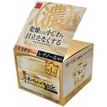 Подтягивающий крем-гель с ретинолом и изофлавонами сои Sana, 100 гр