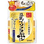 Подтягивающий крем с ретинолом и изофлавонами сои Sana Soy Milk, 50 гр