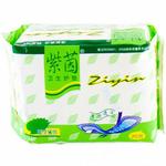 Прокладки лечебные ежедневные Ziyin, 20 шт