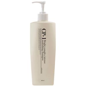 Протеиновый шампунь Esthetic House BC Intense Nourishing Shampoo, 500 мл