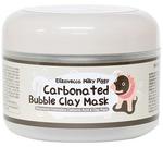 Пузырьковая маска для лица Elizavecca Milky Piggy Carbonated Bubble Clay Mask, 100 гр