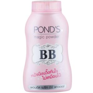 Рассыпчатая BB пудра Ponds Magic Powder, 50 гр