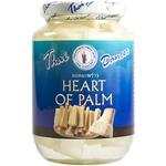 Сердцевина побегов пальмы Thai Dancer Heart of Palm, 454 гр